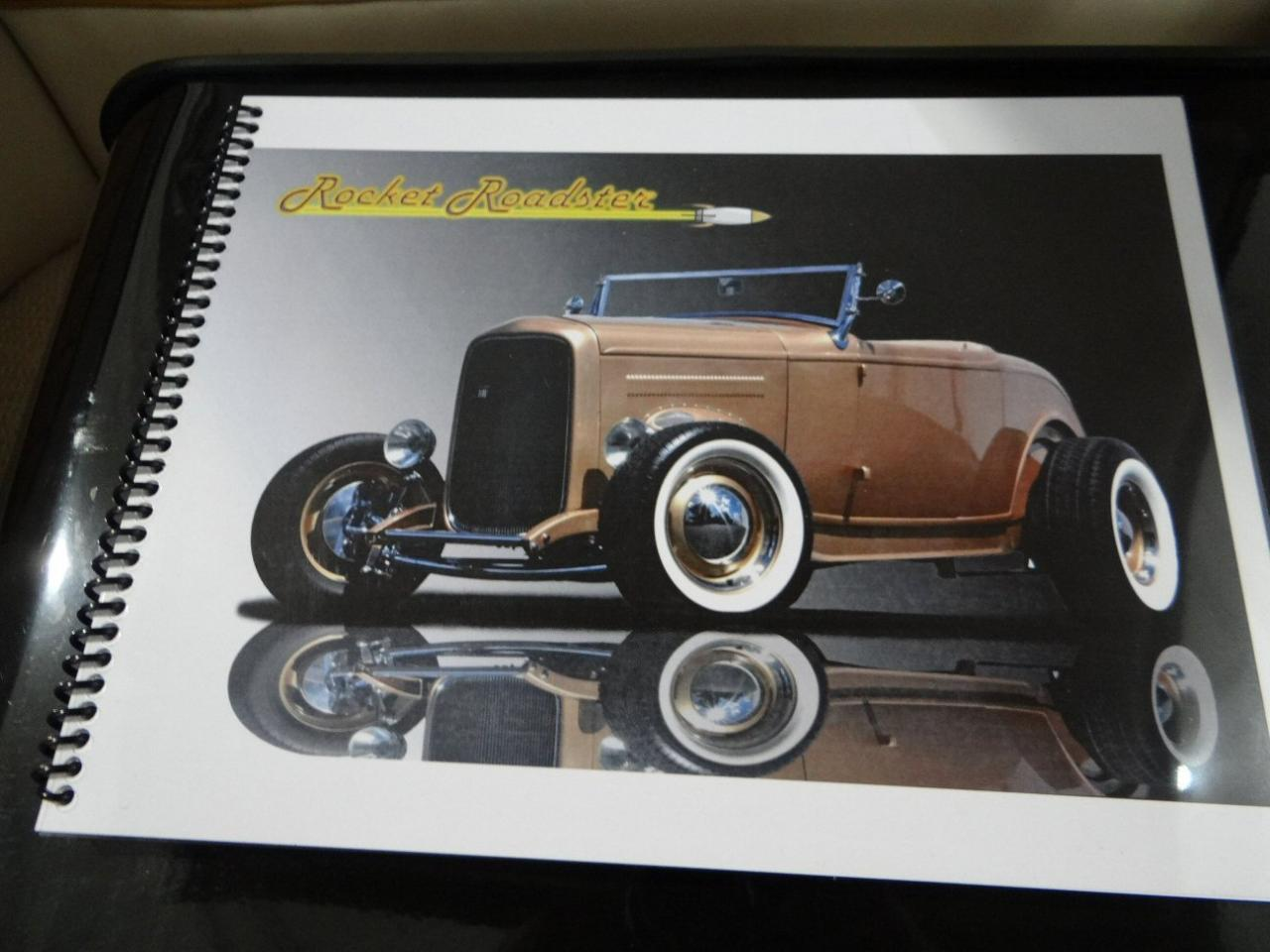 Large Picture of Classic '32 Ford Highboy Offered by Gateway Classic Cars - Chicago - KEZ8