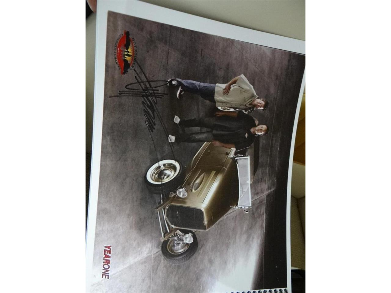 Large Picture of Classic 1932 Ford Highboy - $54,000.00 Offered by Gateway Classic Cars - Chicago - KEZ8