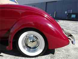 Picture of '36 Roadster - KEZH