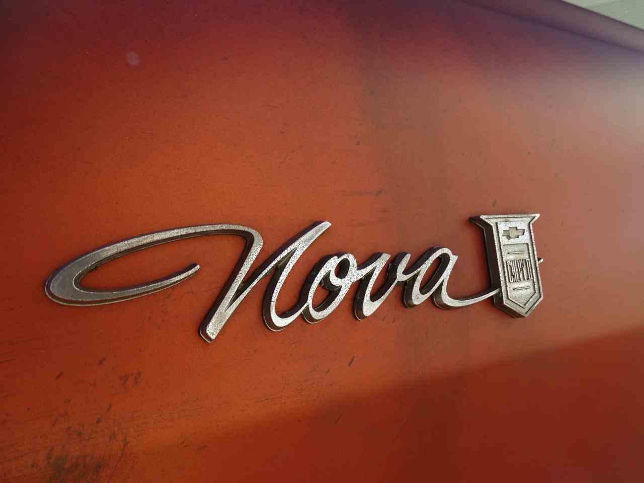 Large Picture of '65 Nova - KF00