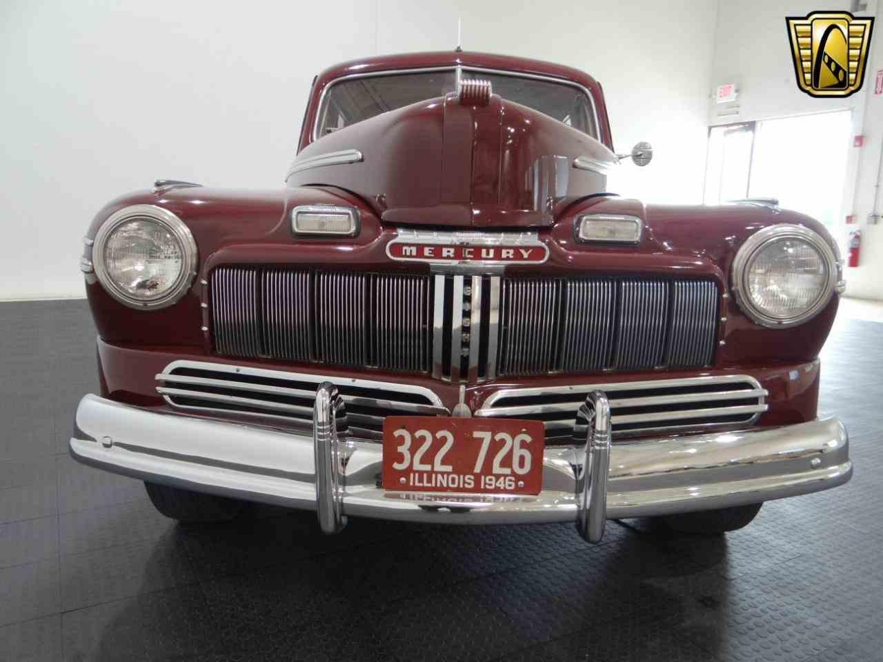 1946 Mercury Eight for Sale | ClassicCars.com | CC-952576