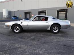 Picture of '76 Firebird located in Illinois - $15,595.00 Offered by Gateway Classic Cars - Chicago - KF0S