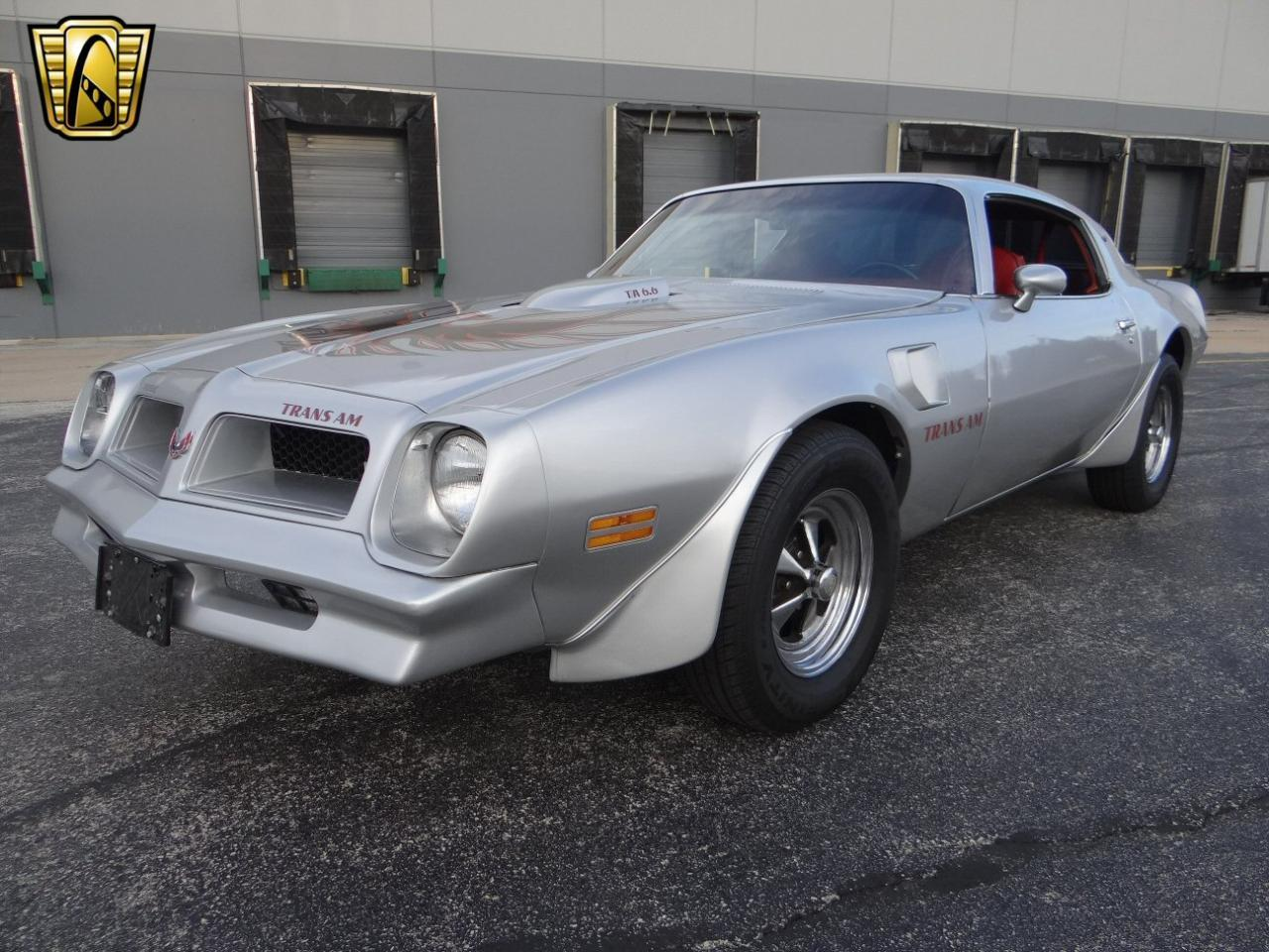 Large Picture of 1976 Firebird - $15,595.00 - KF0S