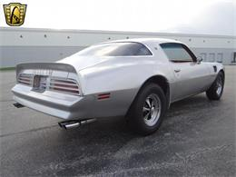 Picture of '76 Pontiac Firebird Offered by Gateway Classic Cars - Chicago - KF0S