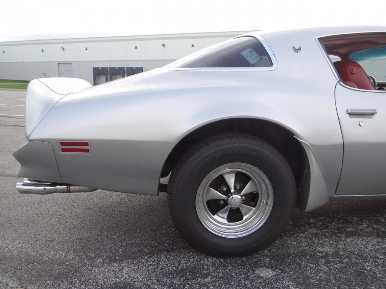 Large Picture of 1976 Firebird located in Illinois - $15,595.00 Offered by Gateway Classic Cars - Chicago - KF0S