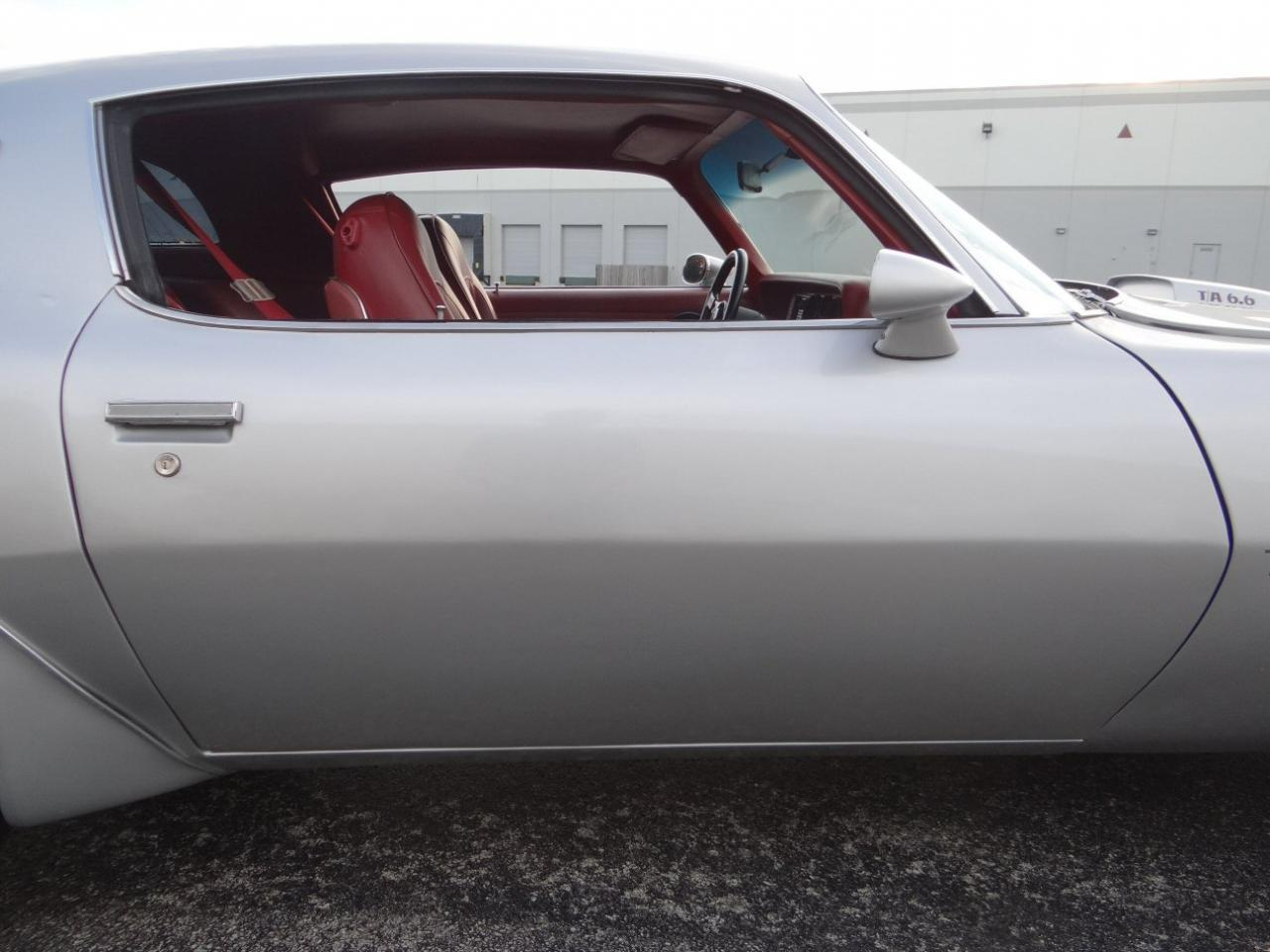 Large Picture of 1976 Pontiac Firebird - $15,595.00 Offered by Gateway Classic Cars - Chicago - KF0S