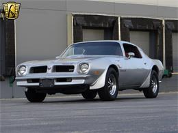 Picture of '76 Pontiac Firebird located in Illinois - $15,595.00 - KF0S