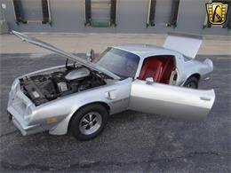 Picture of 1976 Firebird - $15,595.00 Offered by Gateway Classic Cars - Chicago - KF0S