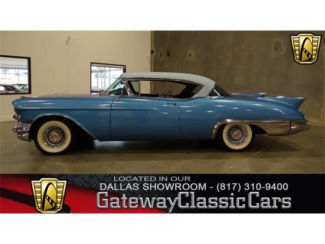 Picture of '57 Eldorado - KF0V