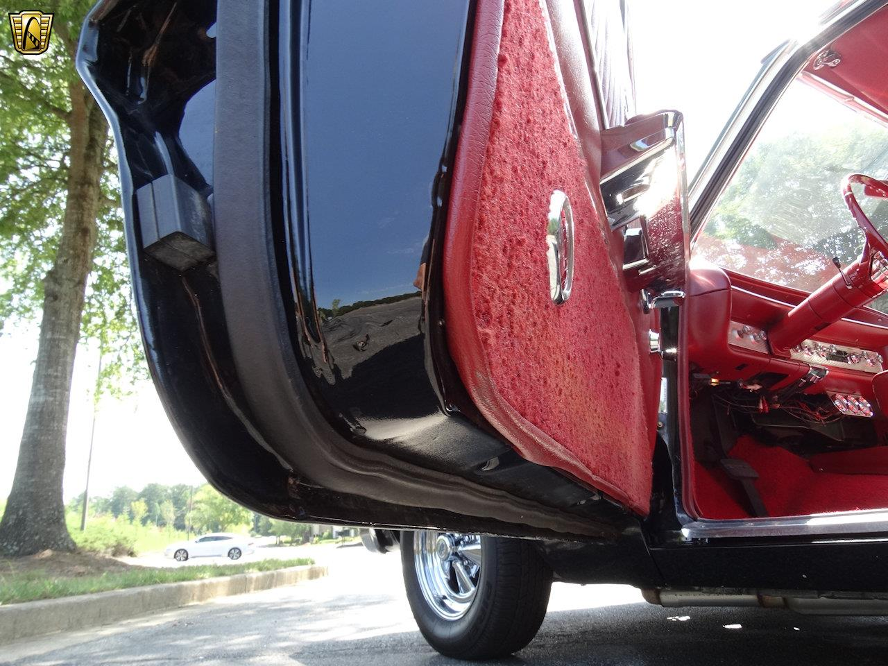 Large Picture of '64 Impala located in Georgia - $31,595.00 Offered by Gateway Classic Cars - Atlanta - KF0Z