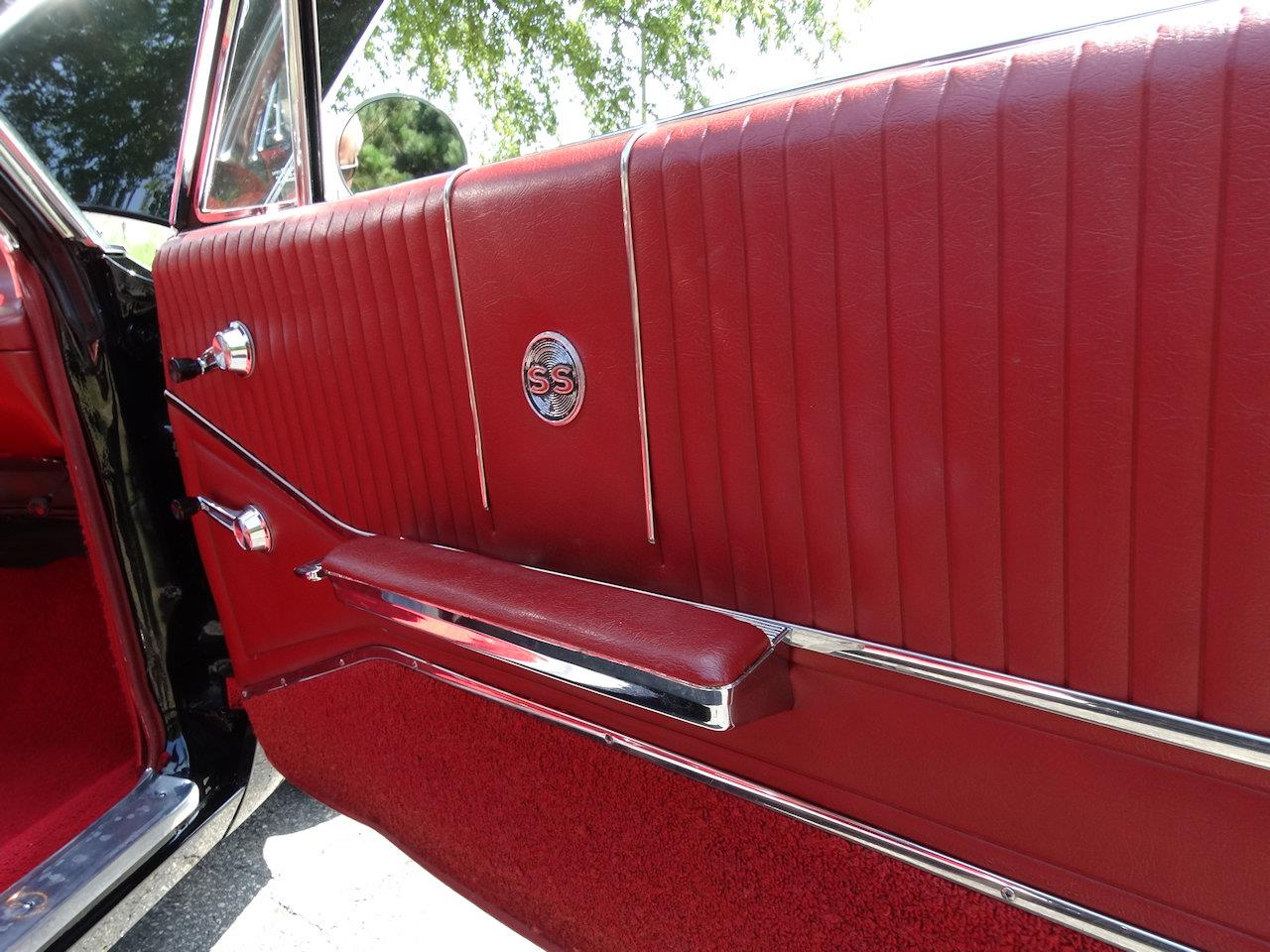 Large Picture of Classic 1964 Chevrolet Impala - $31,595.00 - KF0Z
