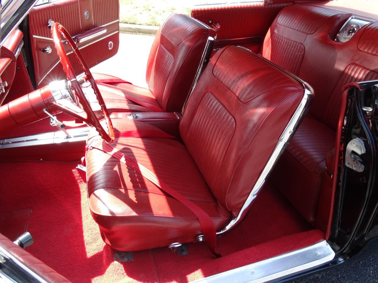 Large Picture of '64 Chevrolet Impala located in Alpharetta Georgia - $31,595.00 Offered by Gateway Classic Cars - Atlanta - KF0Z