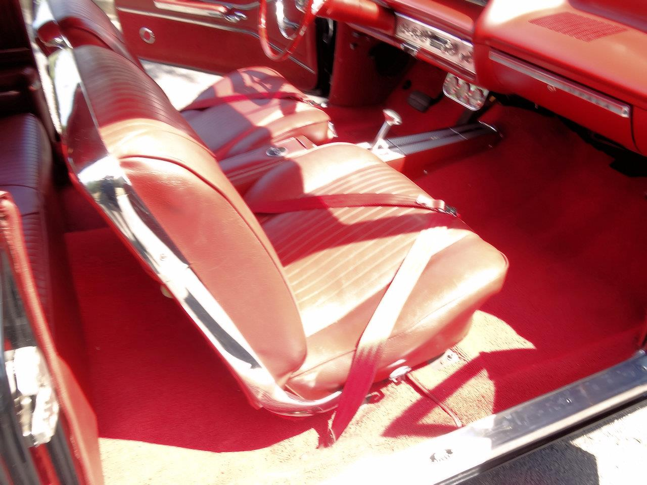 Large Picture of Classic 1964 Impala located in Alpharetta Georgia Offered by Gateway Classic Cars - Atlanta - KF0Z