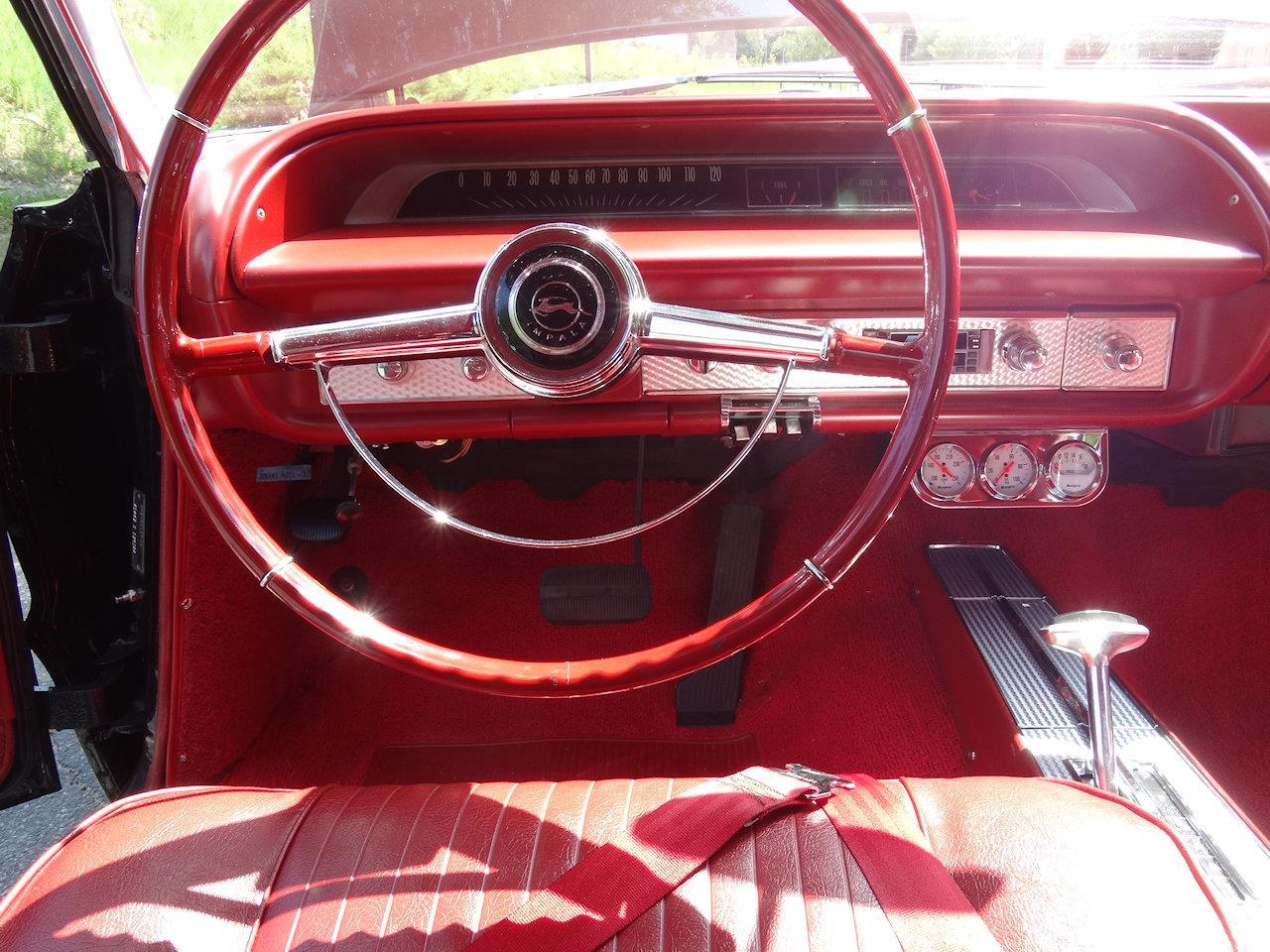 Large Picture of Classic '64 Chevrolet Impala located in Alpharetta Georgia - KF0Z
