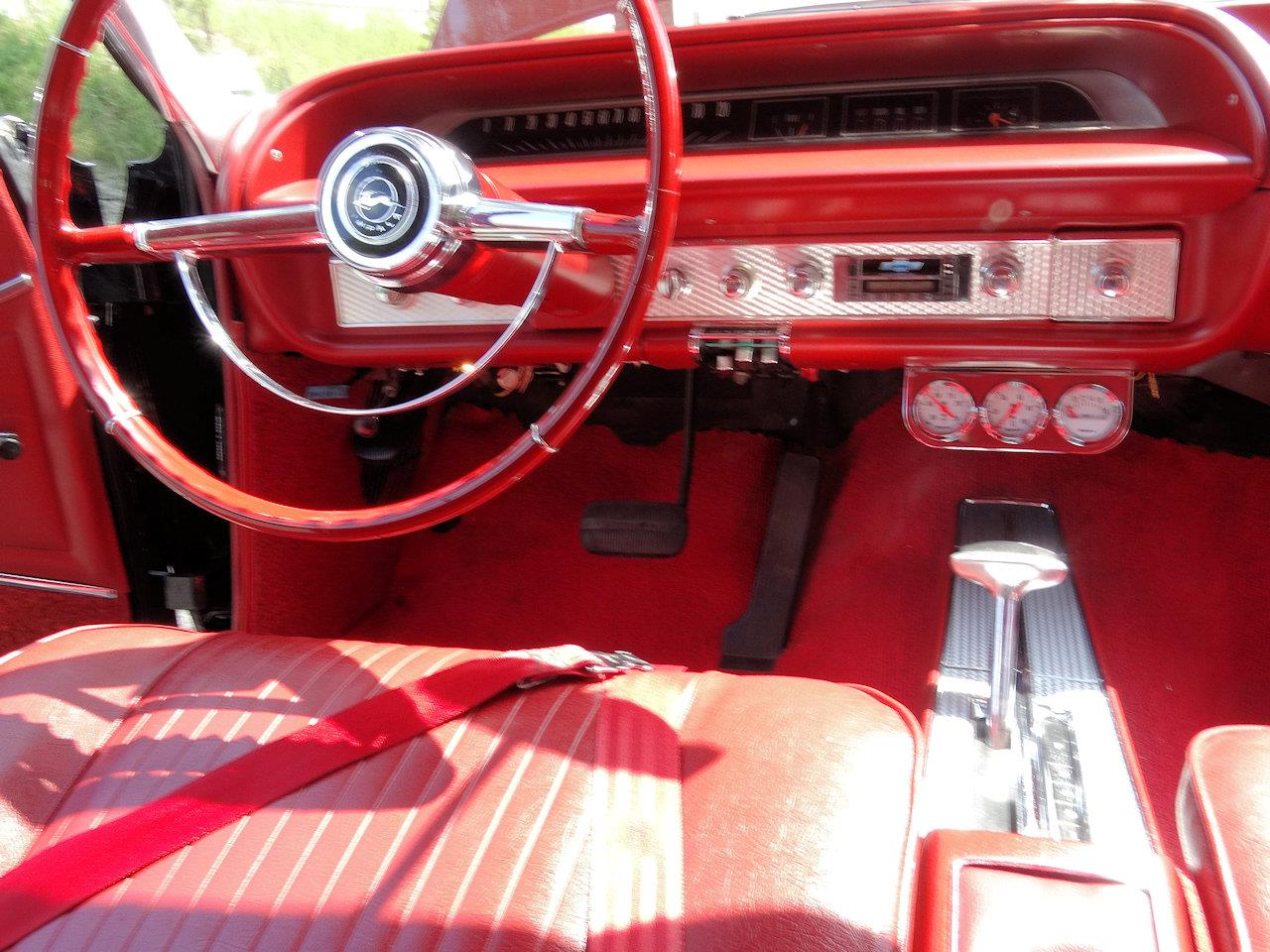 Large Picture of '64 Chevrolet Impala located in Alpharetta Georgia Offered by Gateway Classic Cars - Atlanta - KF0Z