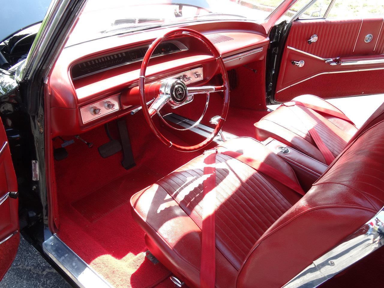 Large Picture of 1964 Impala Offered by Gateway Classic Cars - Atlanta - KF0Z