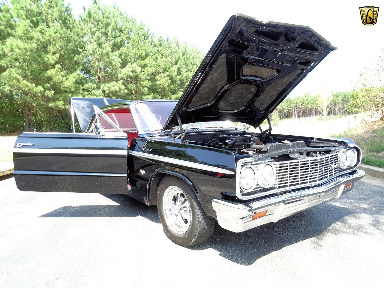 Large Picture of '64 Impala Offered by Gateway Classic Cars - Atlanta - KF0Z