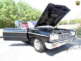 Picture of Classic '64 Impala located in Alpharetta Georgia - $31,595.00 Offered by Gateway Classic Cars - Atlanta - KF0Z