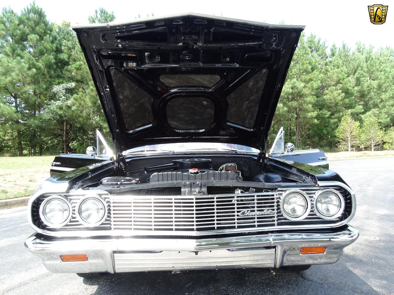 Large Picture of 1964 Impala - $31,595.00 Offered by Gateway Classic Cars - Atlanta - KF0Z