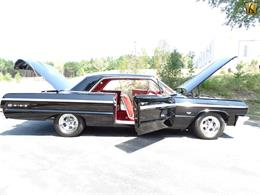 Picture of '64 Impala - $31,595.00 Offered by Gateway Classic Cars - Atlanta - KF0Z