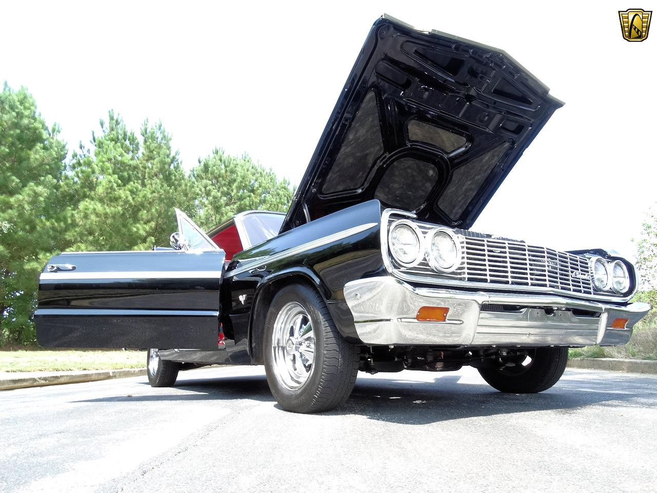 Large Picture of 1964 Chevrolet Impala - $31,595.00 - KF0Z