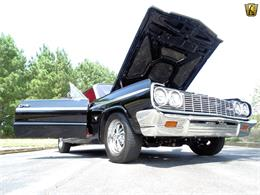 Picture of 1964 Impala Offered by Gateway Classic Cars - Atlanta - KF0Z