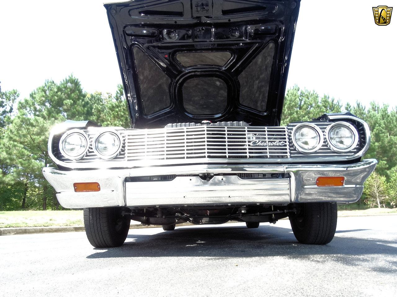 Large Picture of 1964 Chevrolet Impala located in Alpharetta Georgia Offered by Gateway Classic Cars - Atlanta - KF0Z