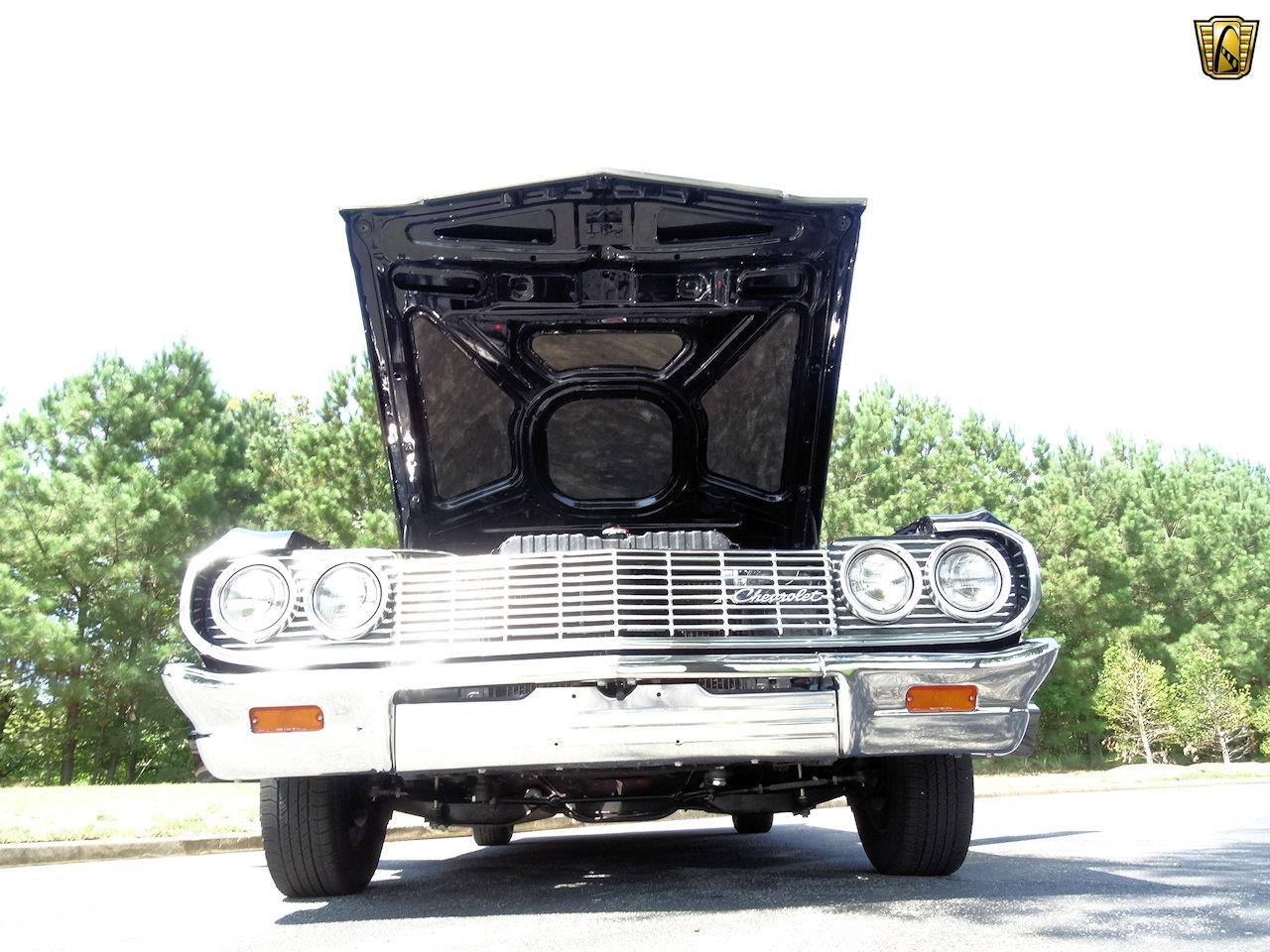 Large Picture of '64 Impala - $31,595.00 - KF0Z