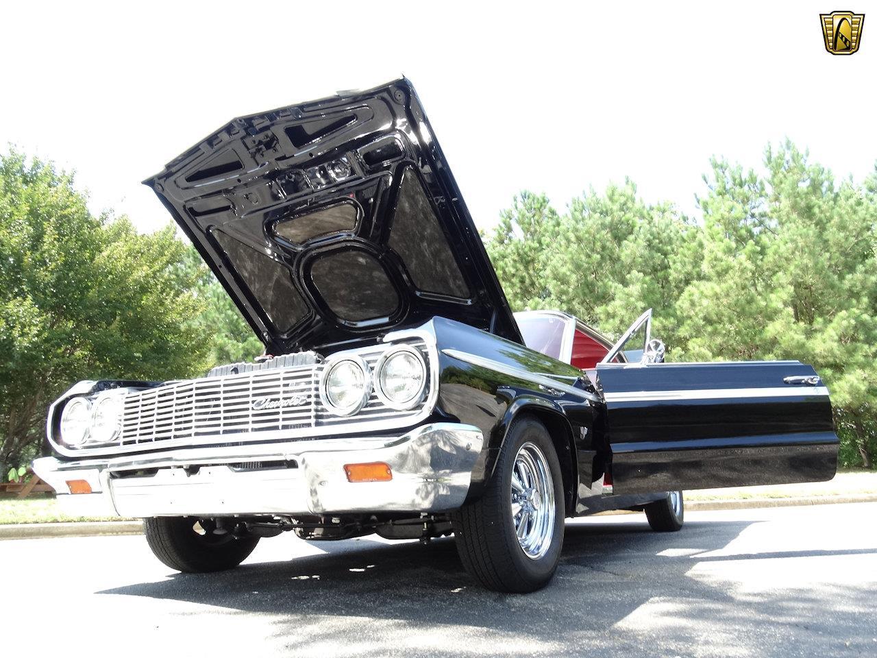 Large Picture of 1964 Impala located in Alpharetta Georgia - KF0Z