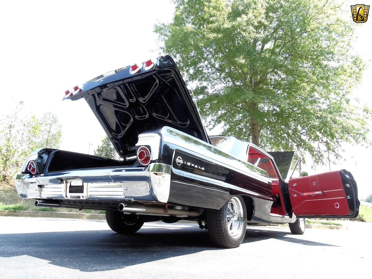 Large Picture of Classic 1964 Impala - $31,595.00 - KF0Z