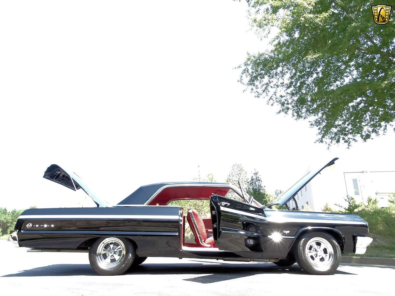 Large Picture of Classic 1964 Chevrolet Impala located in Georgia - KF0Z