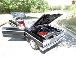 Picture of Classic '64 Impala located in Alpharetta Georgia - KF0Z