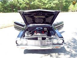 Picture of Classic '64 Chevrolet Impala located in Alpharetta Georgia - $31,595.00 Offered by Gateway Classic Cars - Atlanta - KF0Z