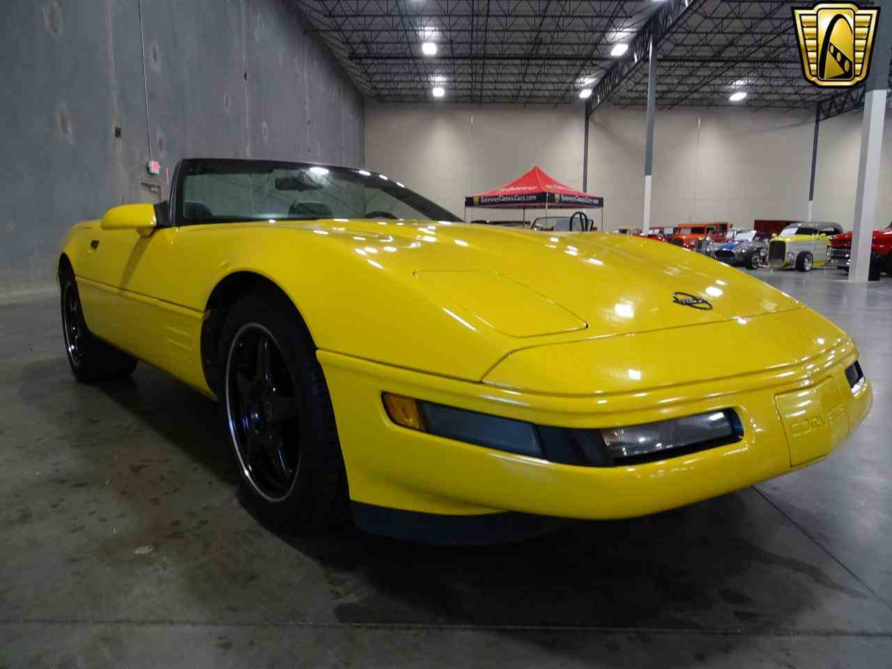 Large Picture of '94 Corvette - KF15
