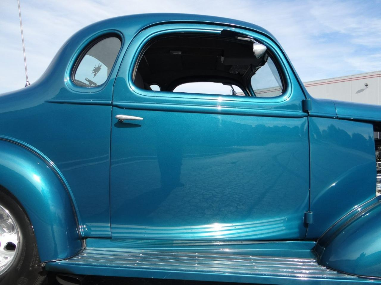 Large Picture of '36 5 Window - KF1B