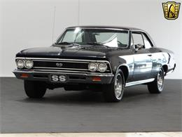 Picture of '66 Chevelle - KF1J