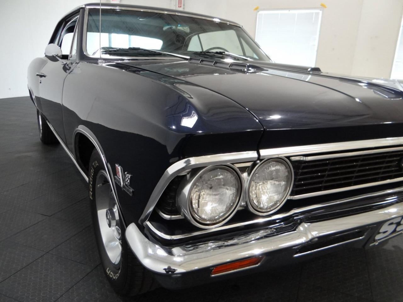 Large Picture of '66 Chevelle - KF1J