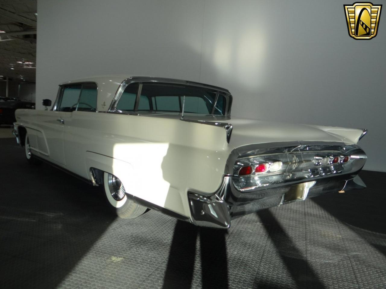 Large Picture of '59 Continental - KF22