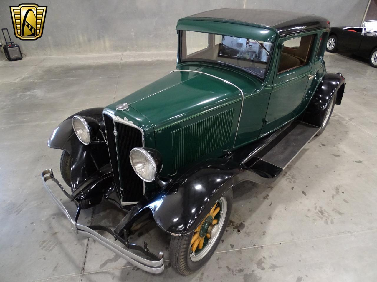 Large Picture of Classic 1931 54 Coupe located in DFW Airport Texas - $34,995.00 Offered by Gateway Classic Cars - Dallas - KF24