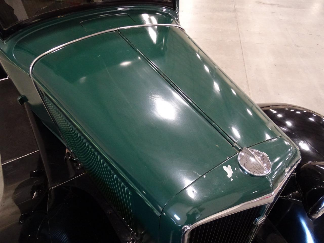 Large Picture of '31 54 Coupe located in Texas Offered by Gateway Classic Cars - Dallas - KF24