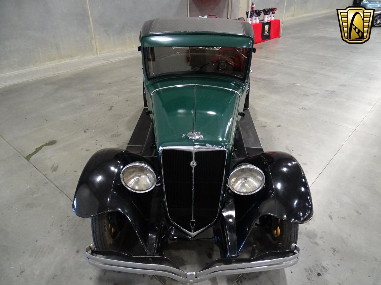 Large Picture of Classic '31 Studebaker 54 Coupe located in Texas - $34,995.00 Offered by Gateway Classic Cars - Dallas - KF24