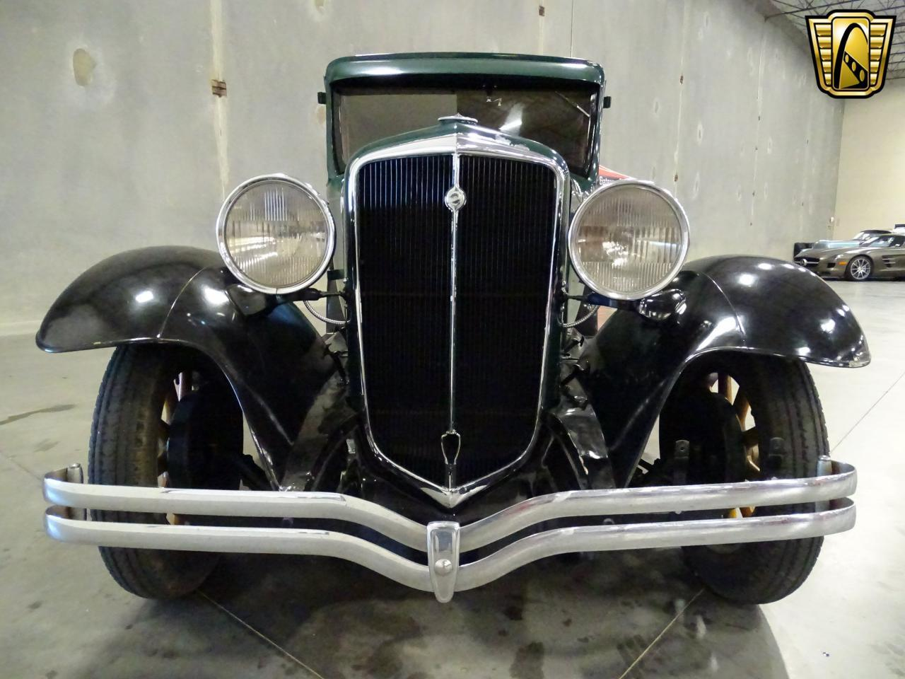 Large Picture of '31 Studebaker 54 Coupe Offered by Gateway Classic Cars - Dallas - KF24