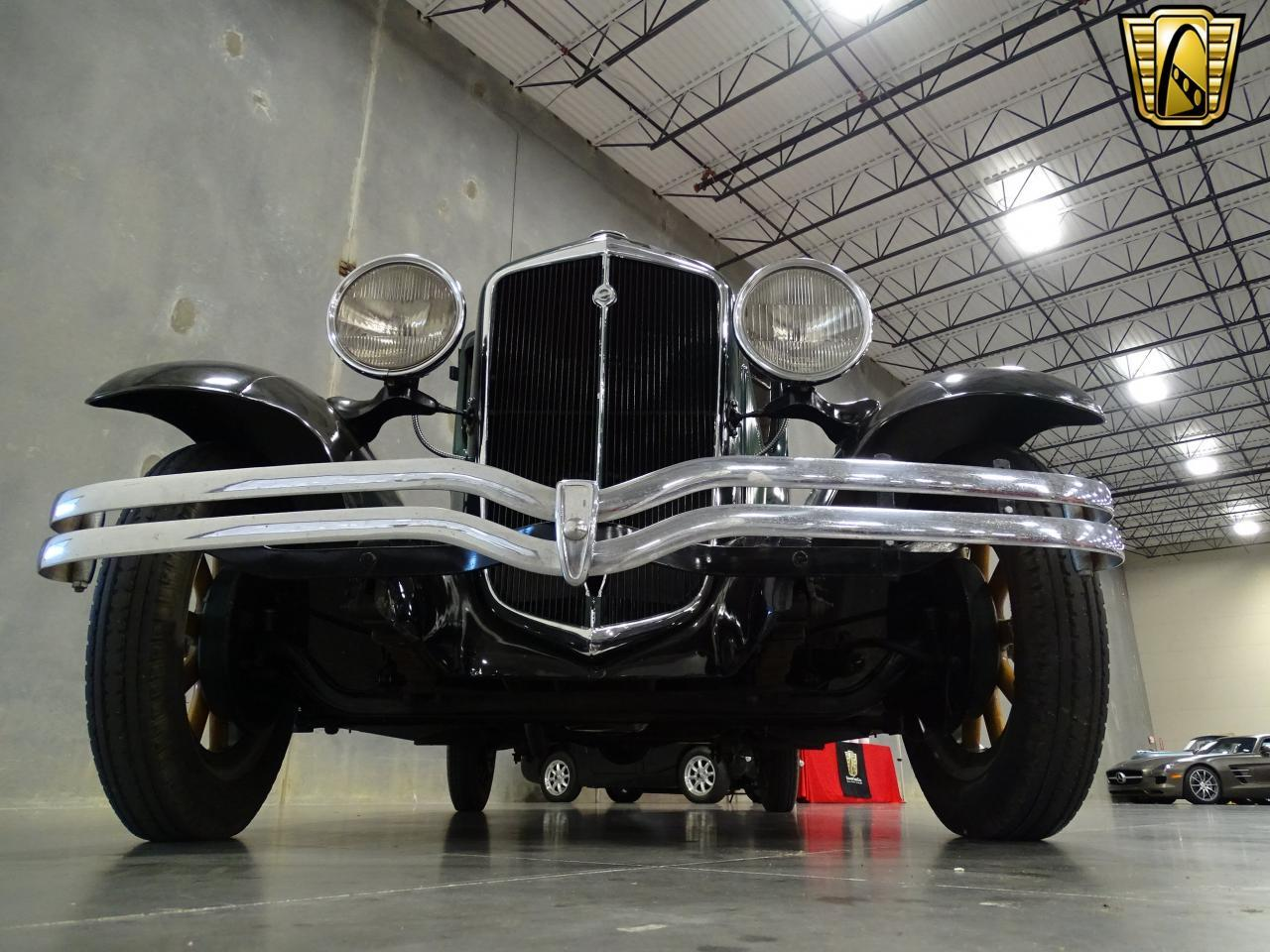 Large Picture of 1931 Studebaker 54 Coupe located in Texas - $34,995.00 Offered by Gateway Classic Cars - Dallas - KF24