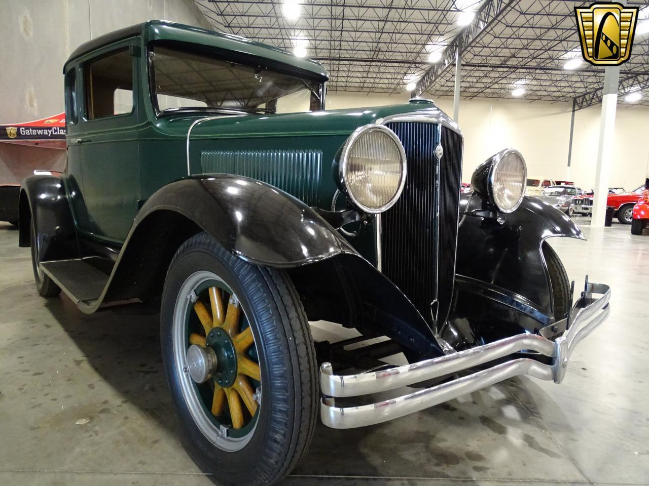 Large Picture of Classic 1931 54 Coupe - $34,995.00 Offered by Gateway Classic Cars - Dallas - KF24