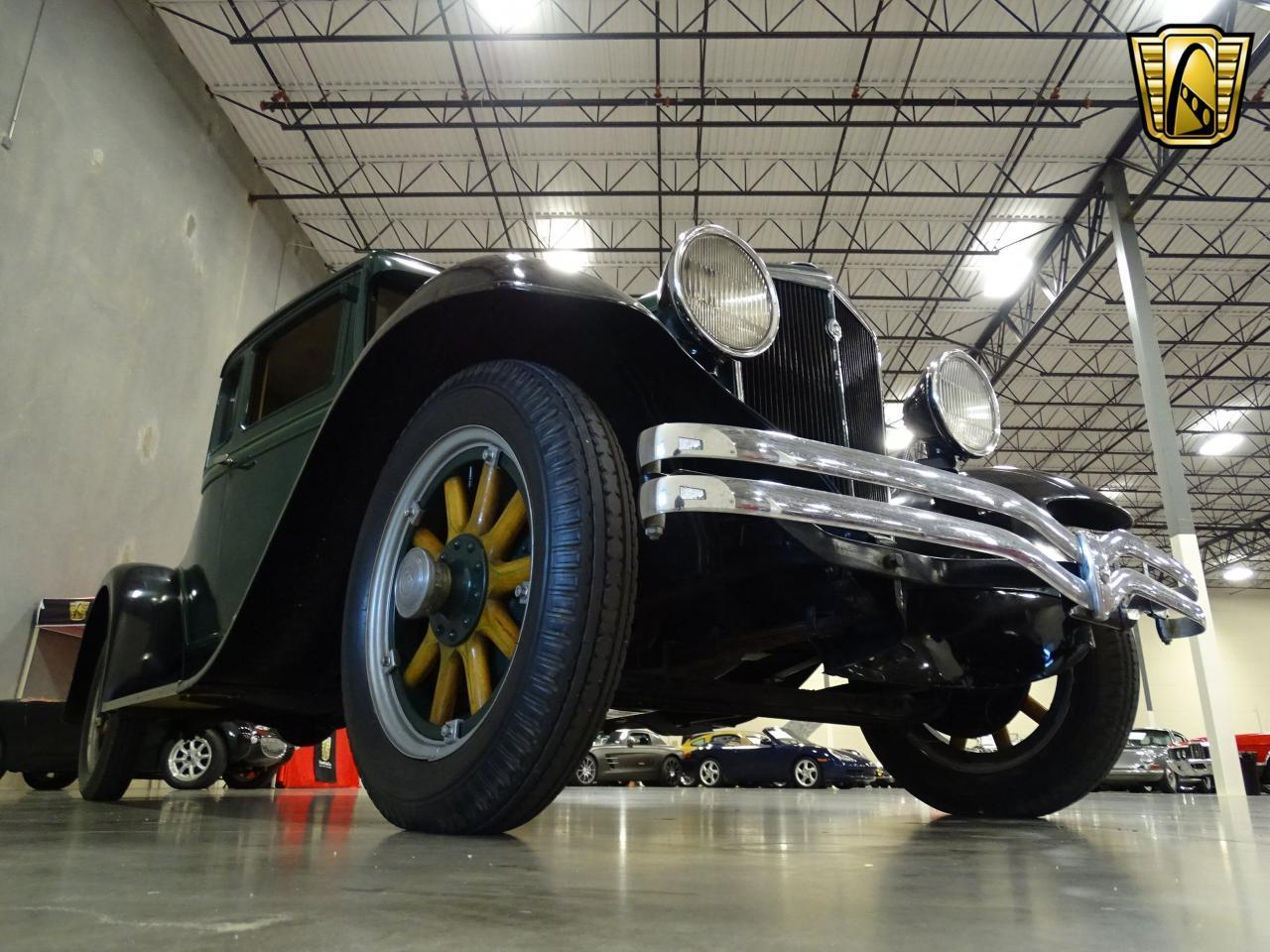 Large Picture of '31 54 Coupe Offered by Gateway Classic Cars - Dallas - KF24