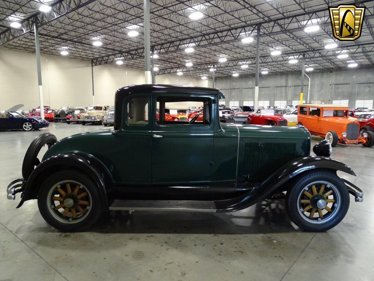 Large Picture of '31 54 Coupe located in DFW Airport Texas - KF24