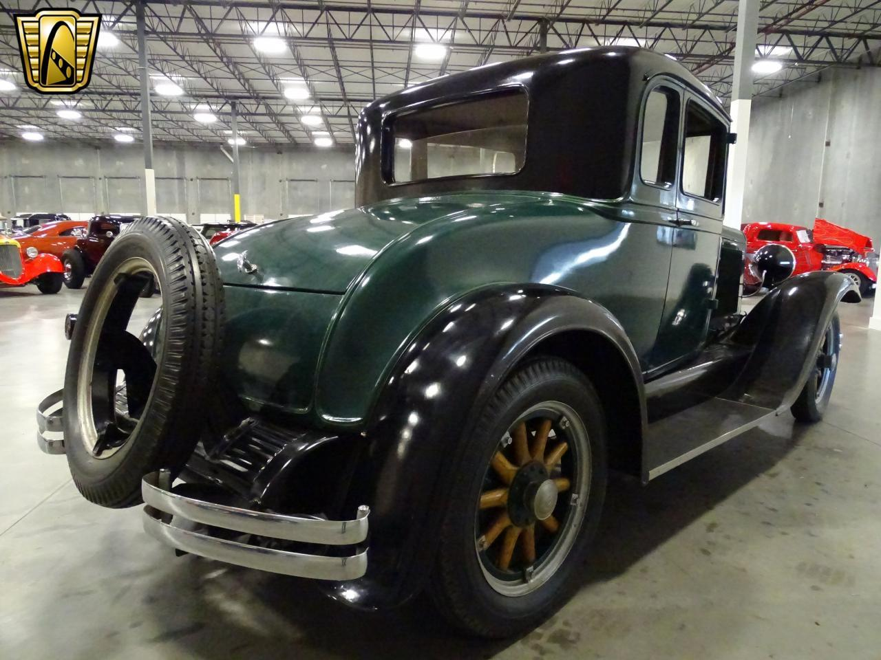 Large Picture of 1931 Studebaker 54 Coupe located in DFW Airport Texas - $34,995.00 Offered by Gateway Classic Cars - Dallas - KF24