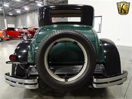 Picture of 1931 Studebaker 54 Coupe located in Texas - $34,995.00 Offered by Gateway Classic Cars - Dallas - KF24