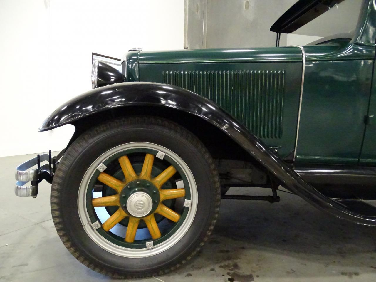 Large Picture of 1931 Studebaker 54 Coupe - $34,995.00 Offered by Gateway Classic Cars - Dallas - KF24