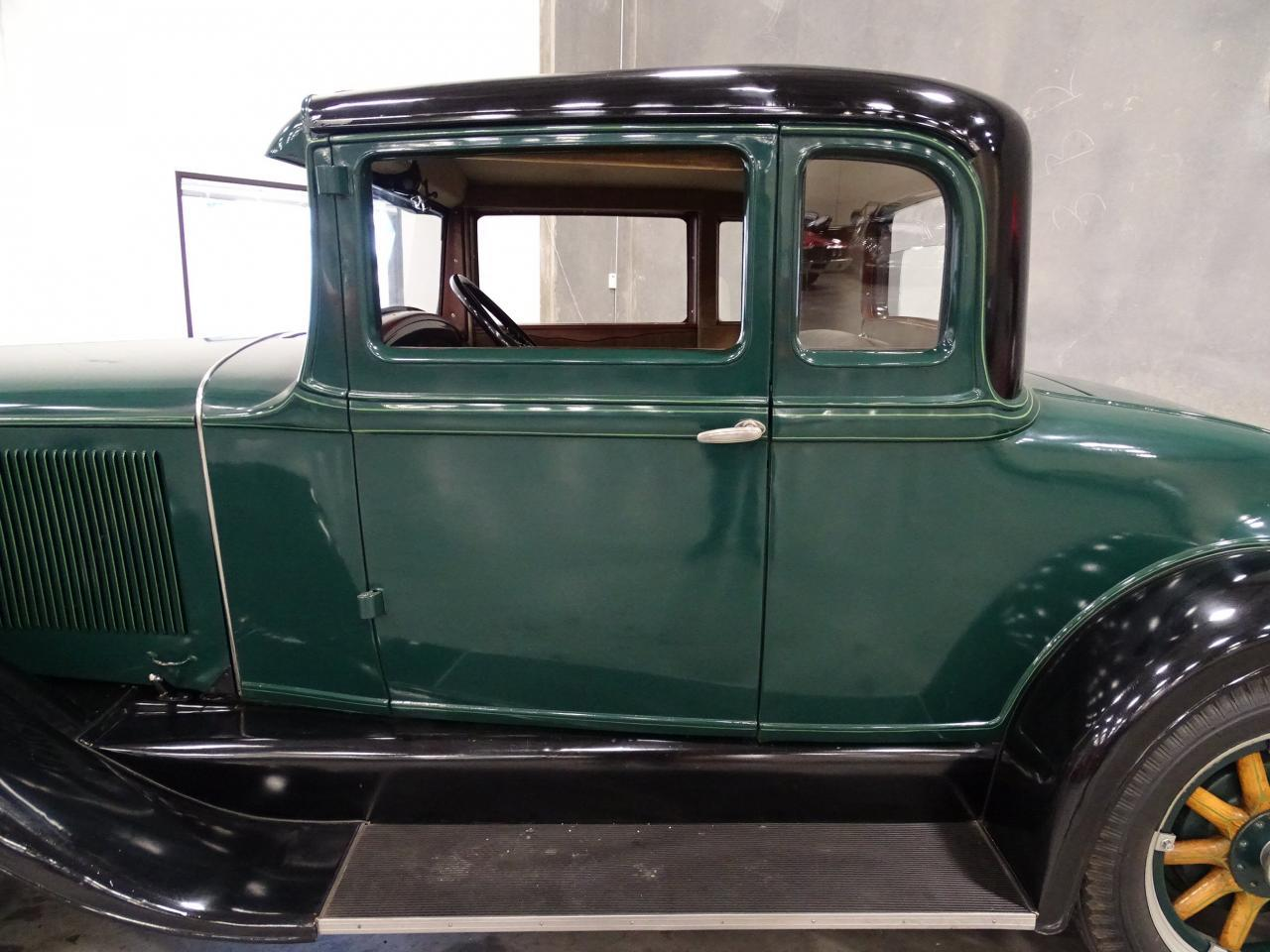 Large Picture of 1931 54 Coupe - $34,995.00 - KF24